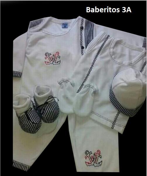 Ropa para bebe y recien nacidos bs en mercado libre - Camitas para bebes ...