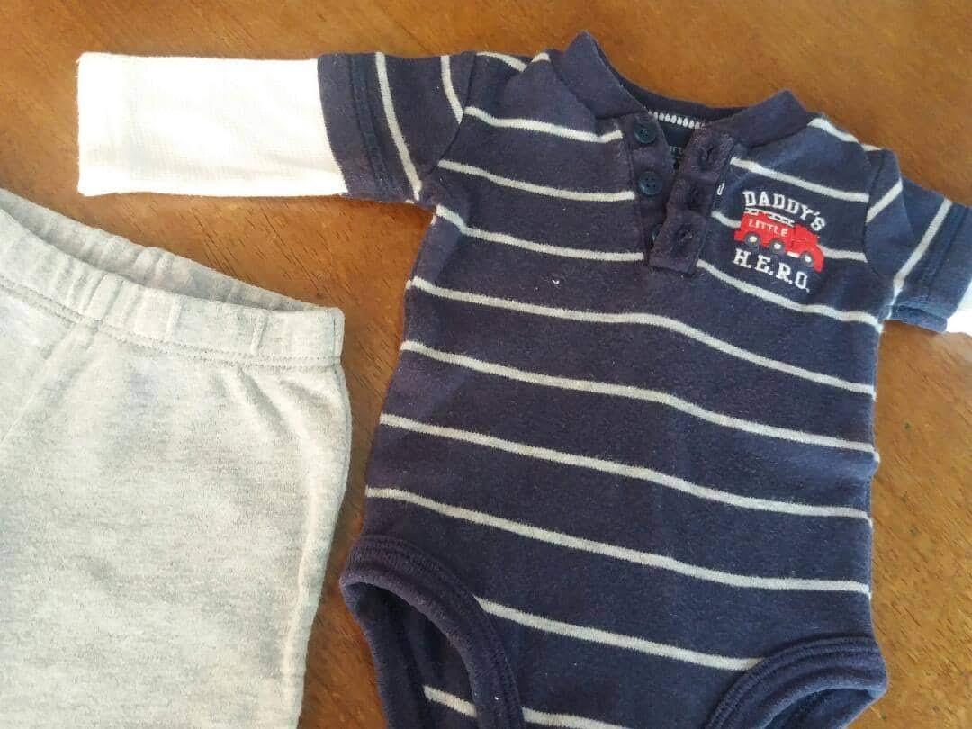 85424be6e ropa para bebes 0 a 6 meses. varón preguntar costo. Cargando zoom.
