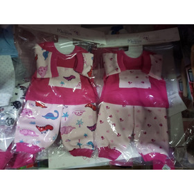 Ropa Para Bebote Bebé Mediano 27 A 37cm Conjuntos Vestidos