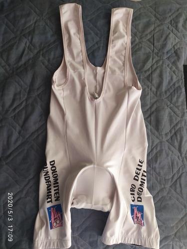 ropa para ciclismo