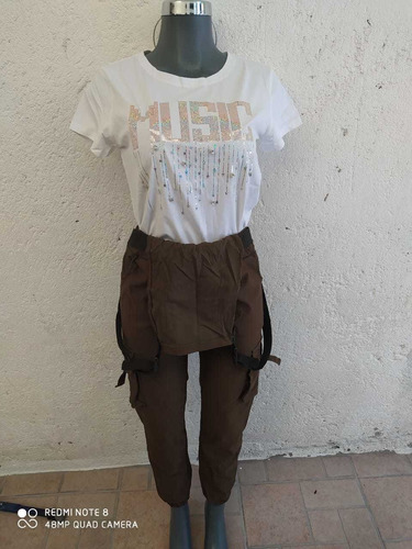 ropa para dama nueva importación