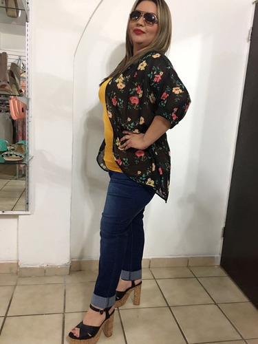 ropa para dama tallas extra