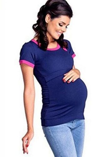 ropa para embarazo y lactancia