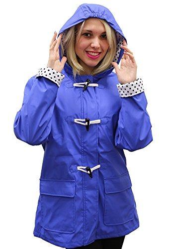 Mujer Ropa 80 Con En 5 ° Capucha Abrigo Impermeable Para N 699 5p4qrxpT