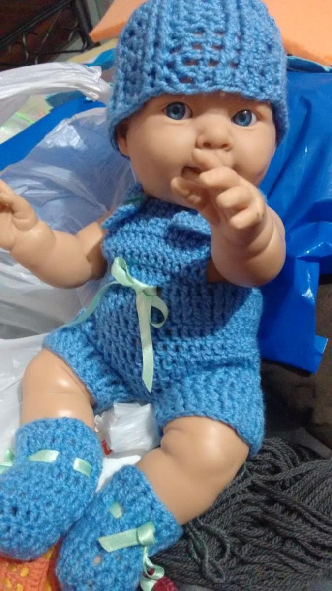 939794071 ropa para muñecos bebotes. Cargando zoom.