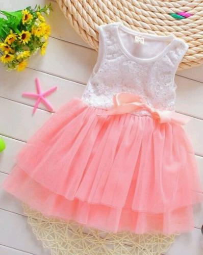ropa para niña