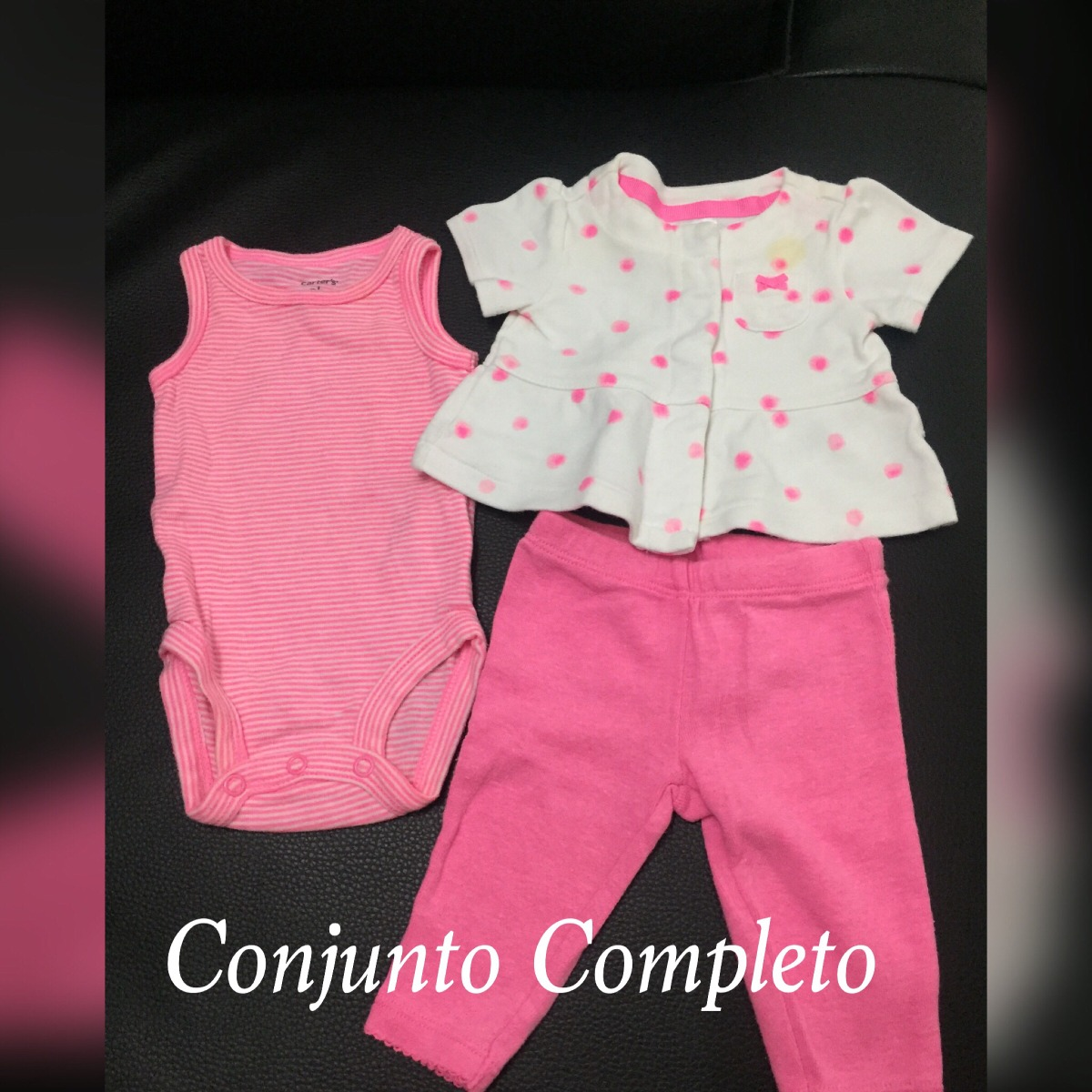 388c9289c ropa para niña. recién nacida. conjuntos en perfecto estado. Cargando zoom.