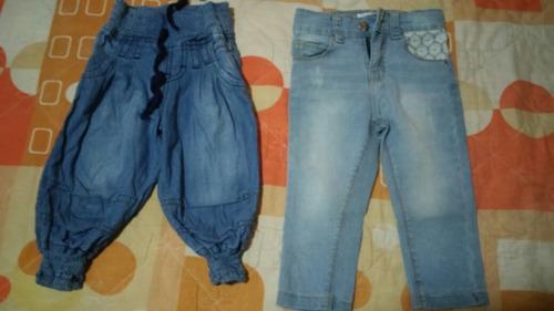 ropa para niñas de 2 o 3 años