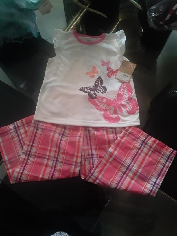 3d7bd6345 ropa para niñas marca carter's nueva,precio en etiqueta!!!!! Cargando zoom.