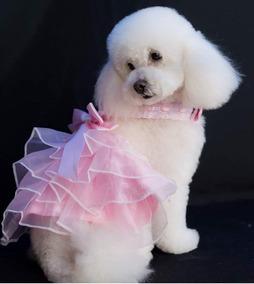 Ropa Para Perros Mascotas Fiesta Smoking Vestido Entrega Ya