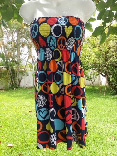 ropa playera - hindu vestidos cortos playeros