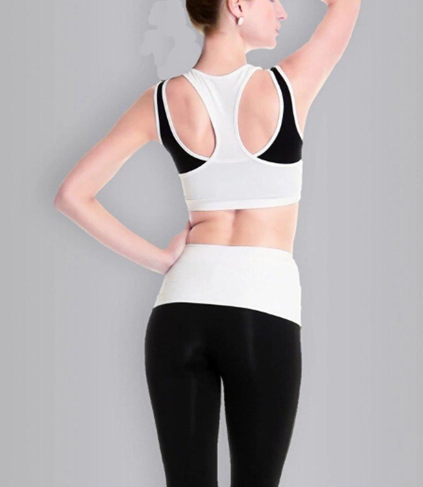 1ea81e79c92 ropa sin mangas para correr   yoga con ropa para mujeres ... Cargando zoom.