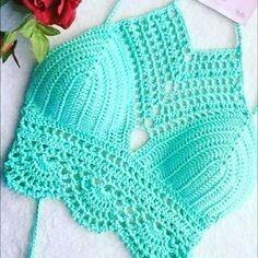 36f6a6e2e7336 Ropa Tejida A Crochet -   111