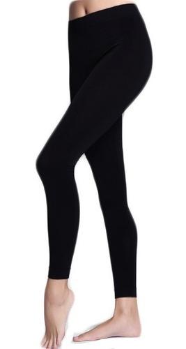 ropa termica dama invierno   leggins pantalon  clima frio