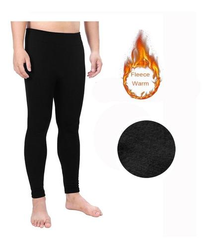ropa termica pantalon hombre invierno mejora temperatura