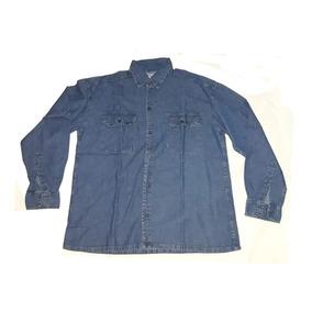 c1c1b6abd9d56 Camisa Jean Trabajo - Ropa y Accesorios en Mercado Libre Argentina