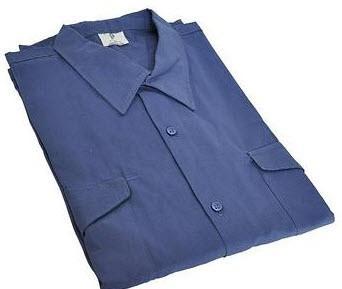 ropa trabajo camisas trabajo