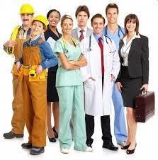 ropa trabajo uniformes