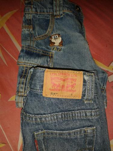 ropa usada buen estado talla 2 y 3 lea la descripcion del pr