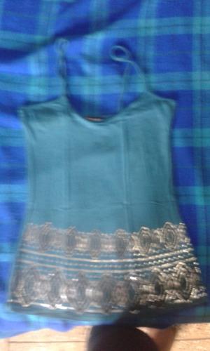 ropa usada de dama