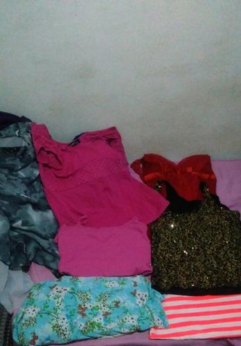 ropa usada en excelente estado