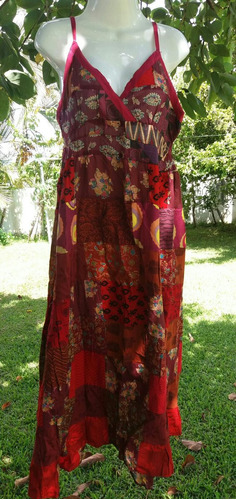 ropa vestidos largos
