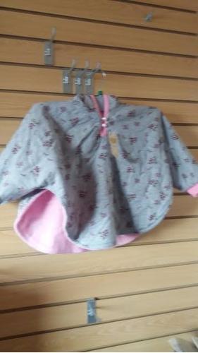 ropa y accesorios de niños y bebés