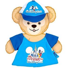World Pr juguete Duffy Mi Ropa Walt Y Oso Zapatos Disney OkP80Xnw