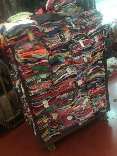 ropas de paca premium 150 piesas