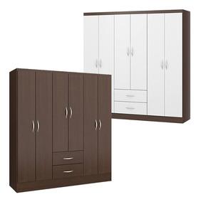 DormitorioTodo Está De Roperos Puertas Necesitas Placares 6 Lo RjL35q4A