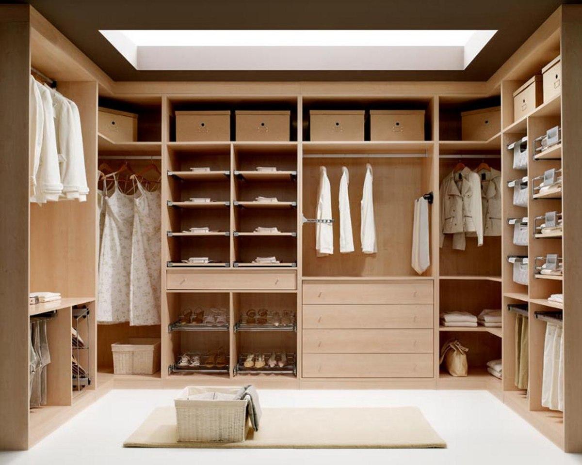Encantador Roperos Para Dormitorios Ilustracin Ideas de