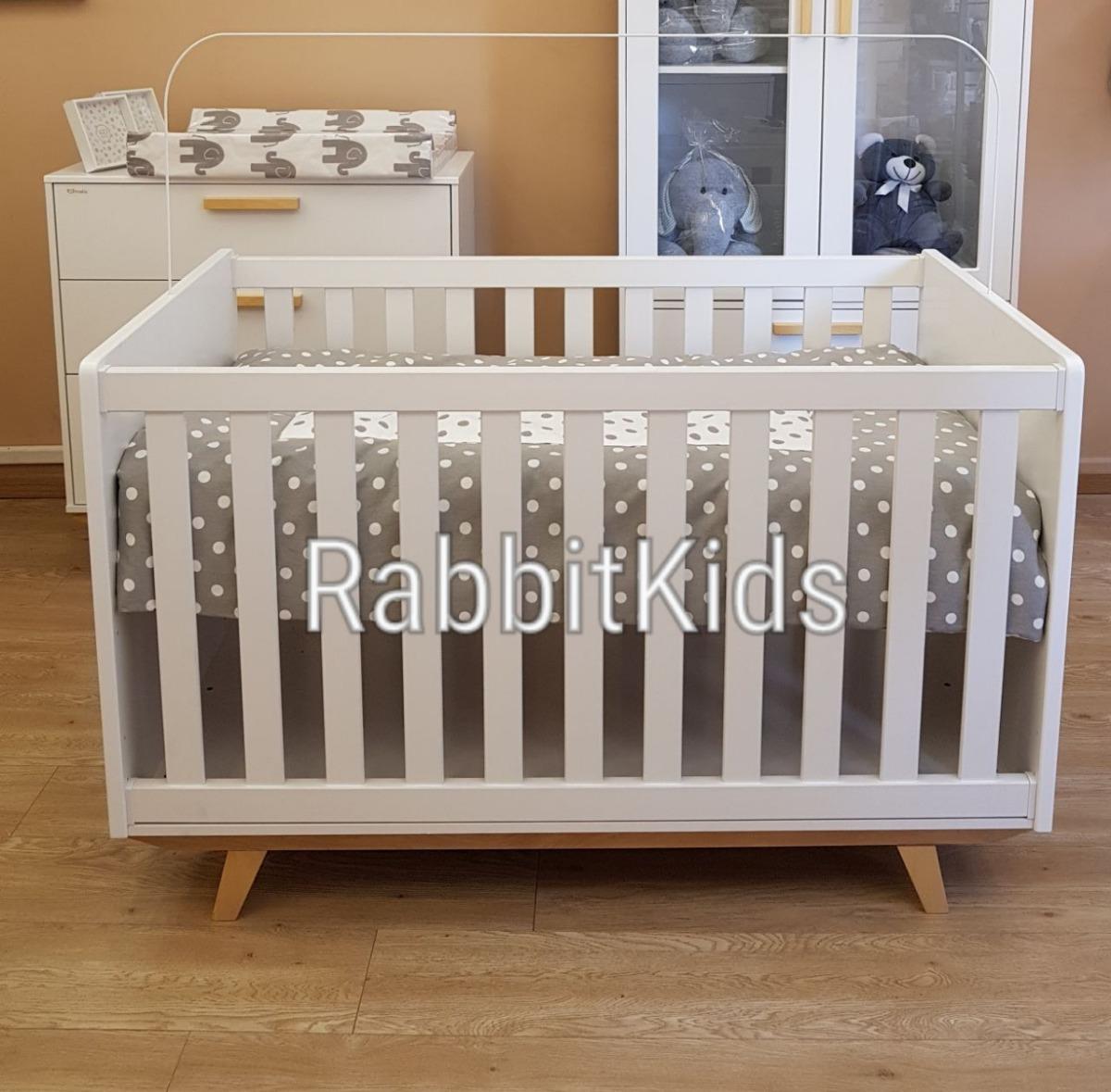 Ropero Infantil Laqueado-cuarto Bebe Estilo Nordico Escandin ...