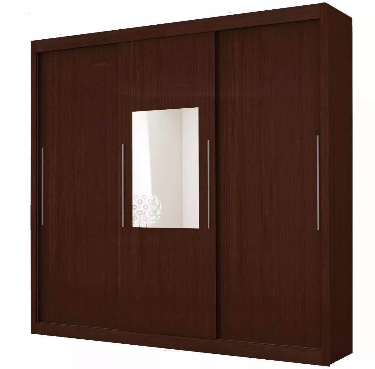 Ropero roperos placar muebles 3 puertas corredizas 10 - Muebles roperos ...