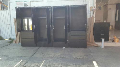 ropero tipo closet modular