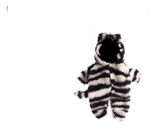 ropita disfraz traje animal boris le bebot 20cm lb-1011