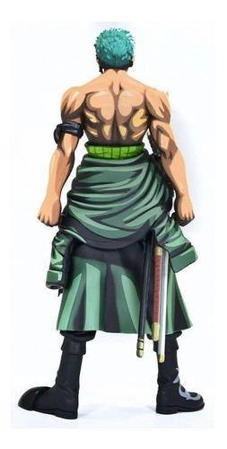 roronoa zoro - one piece master stars piece manga dimensions
