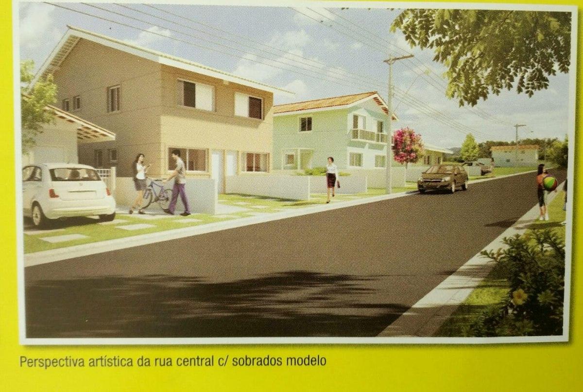 ros - lotes 125 m2- 204 meses para pagar-pronto p/ construir