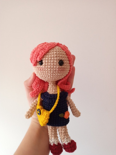 rosa amigurumi- receita digital, crochê, criança, bebe.