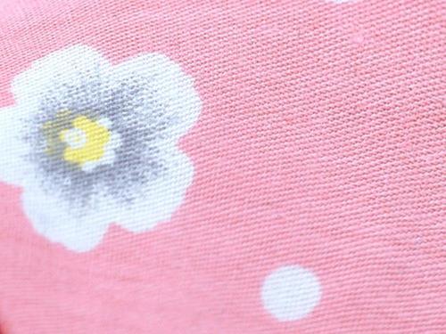 rosa floral corbata