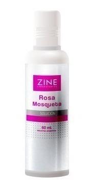 rosa mosqueta solucion zine