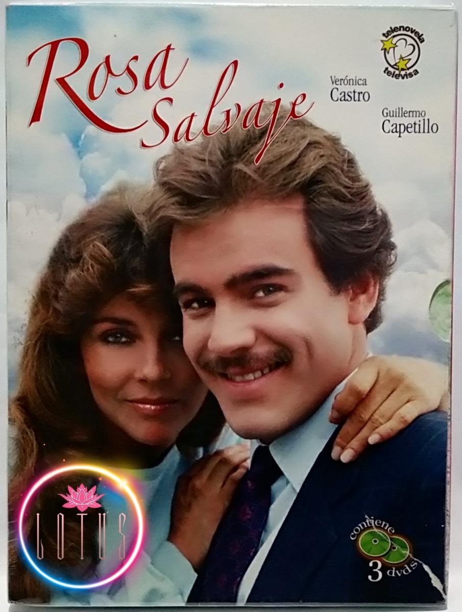 rosa-salvaje-veronica-castro-telenovela-