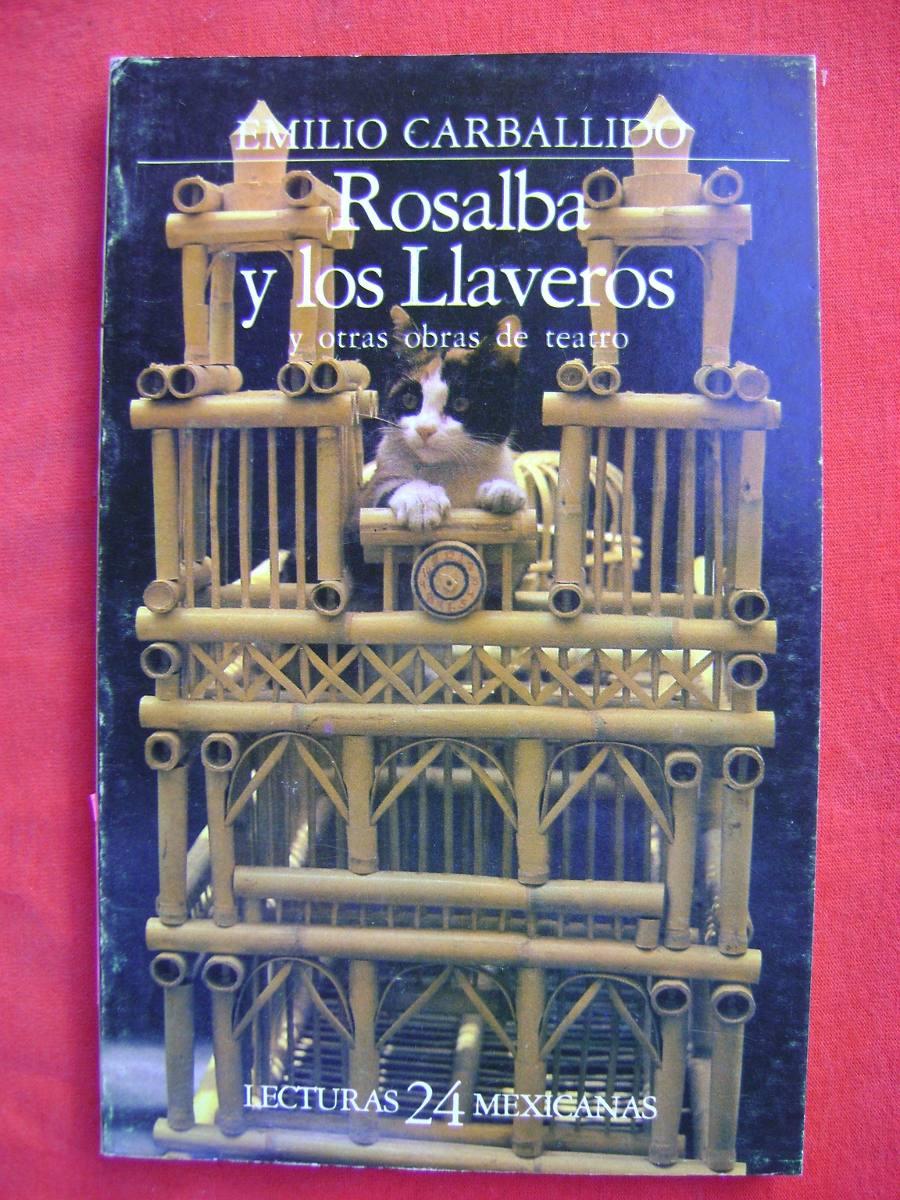 ROSALBA Y LOS LLAVEROS LIBRO EPUB DOWNLOAD