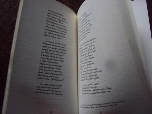 rosalia de castro antologia poetica seleccion sabato