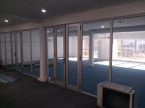 rosario: cochabamba 1017 oficina en alquiler en piso 1 de 250 m2 esquina, macrocentro, santa fe, argentina