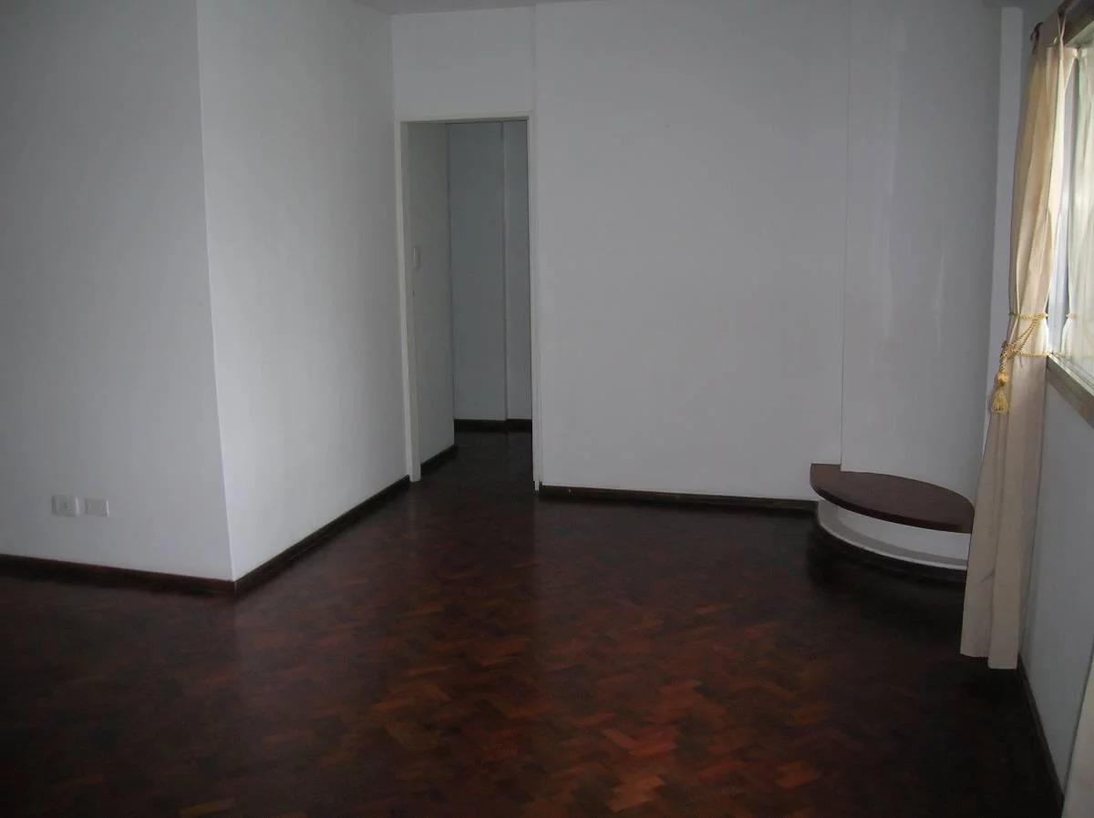 rosario departamento 2 dormitorios lateral balcón parquet