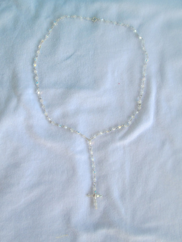 rosario en swarosky