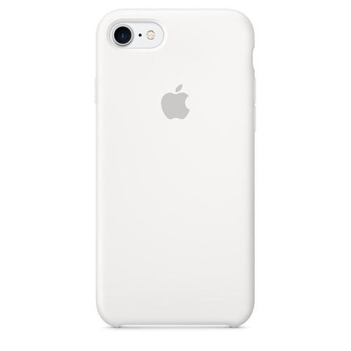 rosario funda iphone 7 siliconas 100% originales apple