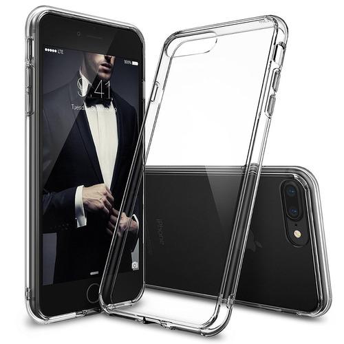 rosario funda ringke fusion ® original iphone 7 plus 5.5''