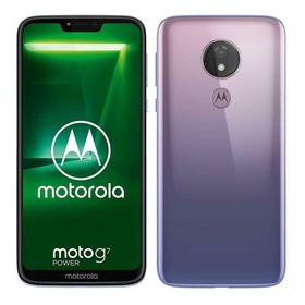 Rosario Motorola Moto G7 Power 64gb Nuevos Liberados