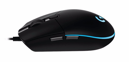 rosario mouse gamer logitech g203 prodigy 6000dpi local